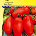 Tomate San Marzano - Tomate Italienne