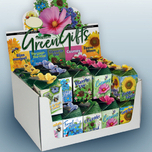 Greengifts Mélange 40 pcs en Showbox