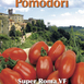 Th�me - Tomate Super Roma Vf