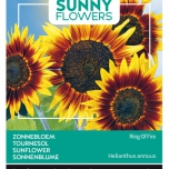 Tournesol - Sunny Flowers – Ring of Fire