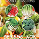 Collection 4 en 1 Cuisine chinoise