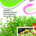Bio Coupe & Mange - Germes de Brocoli