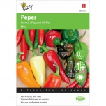 Buzzy Mix de Piments - Capsicum